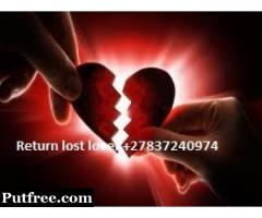 Bring Back your Ex Lover in 4 days, Permanent Love Spells Testimonial+27837240974