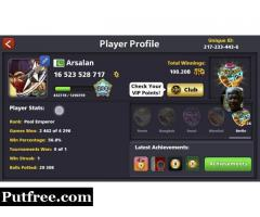 8 Ball Pool Coins For Sell New 2018 Rates