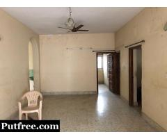 Independent house in JP Nagar for lease.