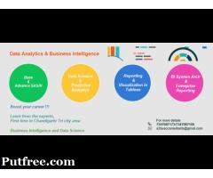 Business Intelligence and Data Analytics