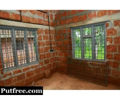 Attractive and Strong Branded Steel windows and Door Frames