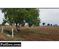 Agriculture land chevella main road, niyalta