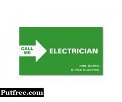 Teez tarin electrician service sirf apke liye
