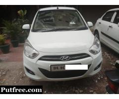 Hyundaii10 Magna2012PetrolCall 9999397957 Ajay