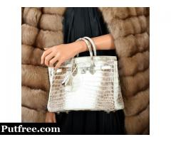 Most Valuable Handbag In the World - Investment Opportunity Like No other , Brand New