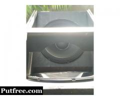 dj sound and equipments for sale