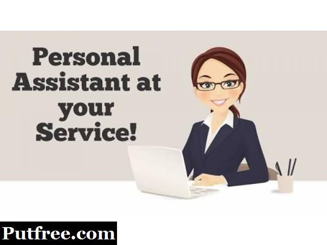 Female personal Assistant Hyderabad - Put Free Ads | Free Classified Ads