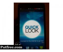Micromax Nitro 3g Low Price Good Condition