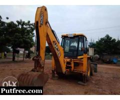 JCB 3DX EXTRA for sale..