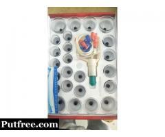 Hijama box cups
