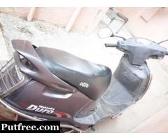Mahindra Duro in Rs. 20000 Model 2011