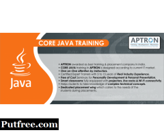 Core JAVA Training in Noida