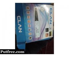 Clan set top box