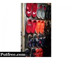 Casual Shoes for boy all new brand