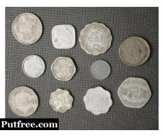 Old coins for urgent sell