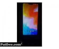 One plus 6 2 month old 128 gb in brand new condition
