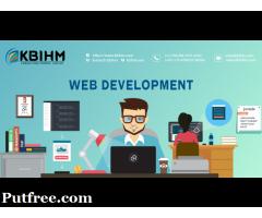 Professional Web Design Services at Kbihm