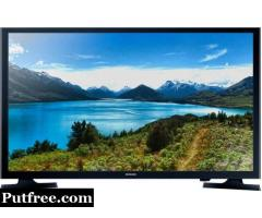 Buy SAMSUNG 32 Inch HD LED TV (32J4003)  on Martbooster.com on EMI