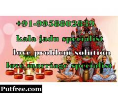 #91-9958802839# Black magic Specialist Baba ji in Ludhiana