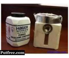 Active hot hagr werken embalming +27640518120 compound powder for sale