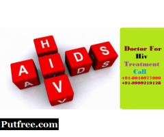 doctor for hiv treatment in Sarita Vihar|+91-8010977000