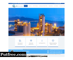 Get Dynamic website design Services with SE Software