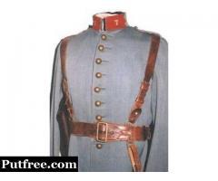 ww1 Canadian uniforms