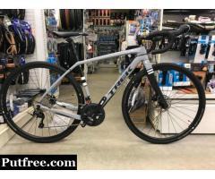 2018 Specialized Men's Turbo Levo FSR Comp Carbon 6Fattie/29
