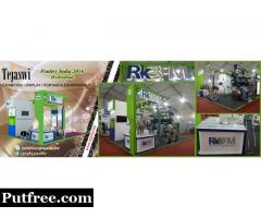 Portable Exhibition Kit | Exhibition Stand Constructor in Mumbai - Tejaswi Exhibition