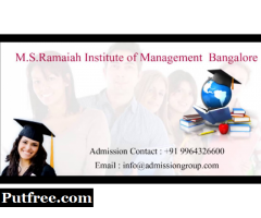 fees in @ 9964326600 ms ramaiah institute of technology direct admission