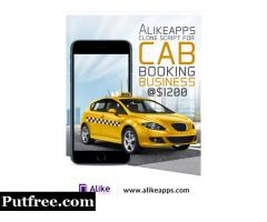 Make your own taxi booking app