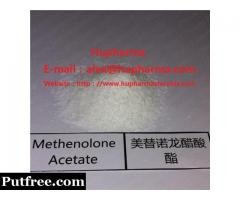 USA domestic Primobolan Methenolone Acetate Muscle Growth Steroids powder