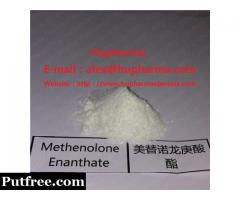 USA domestic Methenolone Enanthate Primobolan injectable Anabolic Steroids Powder