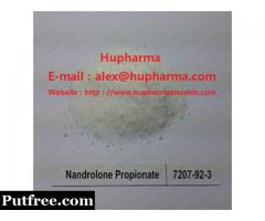 USA domestic Anabolic muscle growth steroid powder Nandrolone Propionate