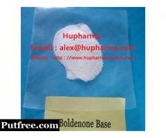 USA domestic High quality Boldenone Base injectable steroid powder