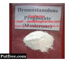 USA domestic 99% purity Dromostanolone Propionate Masteron steroid powder