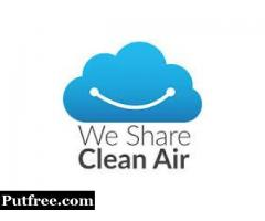Air Purifier and stalizer