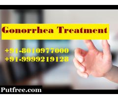 [+91-8010977000] Gonorrhea Treatment in Rajiv Chowk