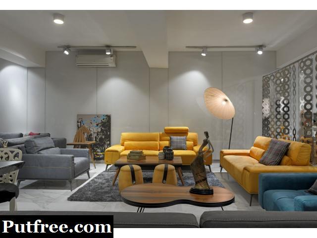 High End Luxury Furniture Store In Kirti Nagar, Delhi