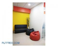 Suave Spaces Coworking Solutions