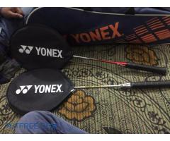 Sports badminton kit bag