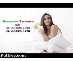 [+91-8010977000] doctor for menopause treatment in Kalkaji