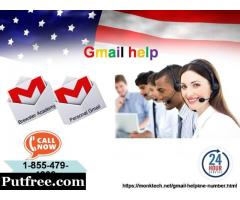 Want to change the quoted name in Gmail?  Call Gmail help 1-855-479-1999