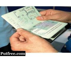 Buy Registered and Fake  Passport, Driving License,ID Cards,High School Certificates/Diplomas,