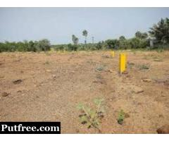 PLOT FOR SALE AT PALAKKAD
