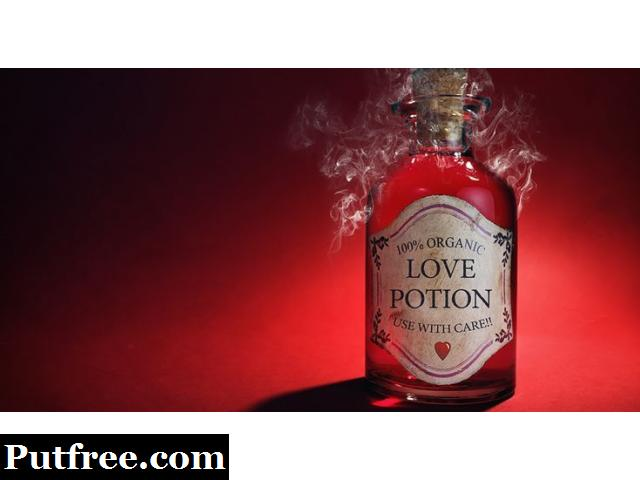 Easy Love Spells No Candles