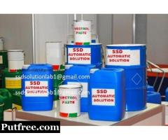 Buy ssd solution chemical for cleaning black notes online in Asia