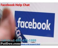 A Pro Guide For 1-855-479-1999  Facebook Help Chat At Every Step