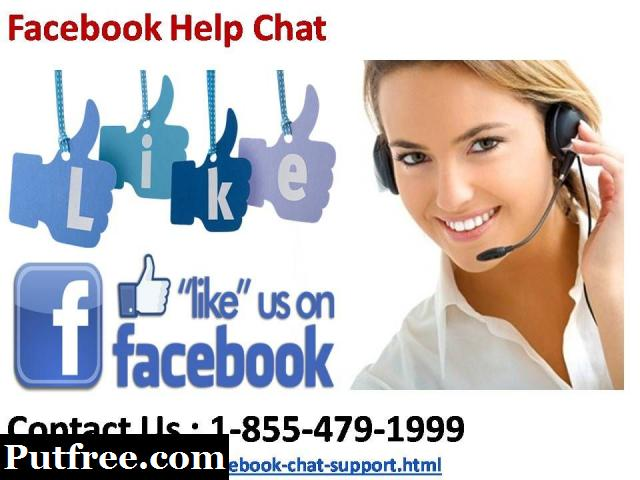 Hit The Nail On The Head With The Support Of 1-855-479-1999 Facebook Help Chat