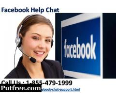 Depose All FB Mess With 1-855-479-1999 Facebook Help Chat With Diligent Geeks